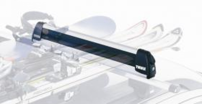 Thule 740 Deluxe