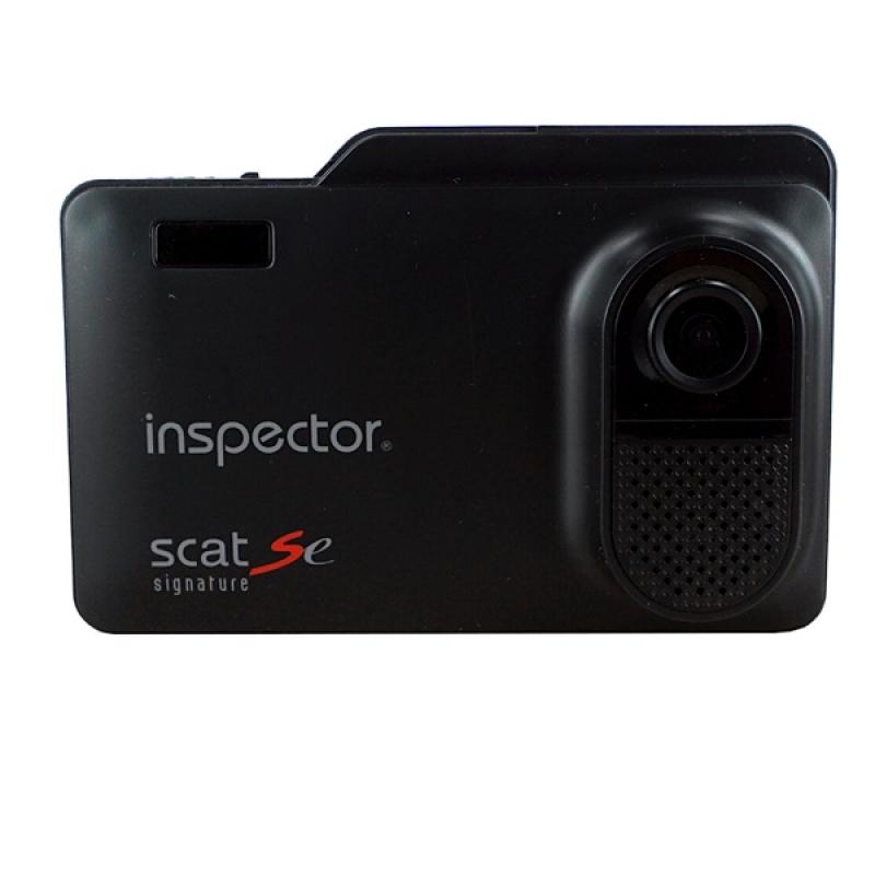 Комбо-устройство Inspector SKAT SE