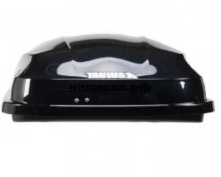 Автобокс Taurus Altro 460
