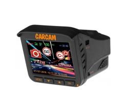 Комбо-устройство CarCam Combo 5