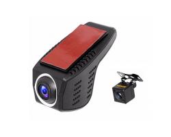 Видеорегистратор Carcam U4 FullHD