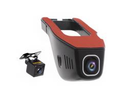 Видеорегистратор Carcam U8 HD